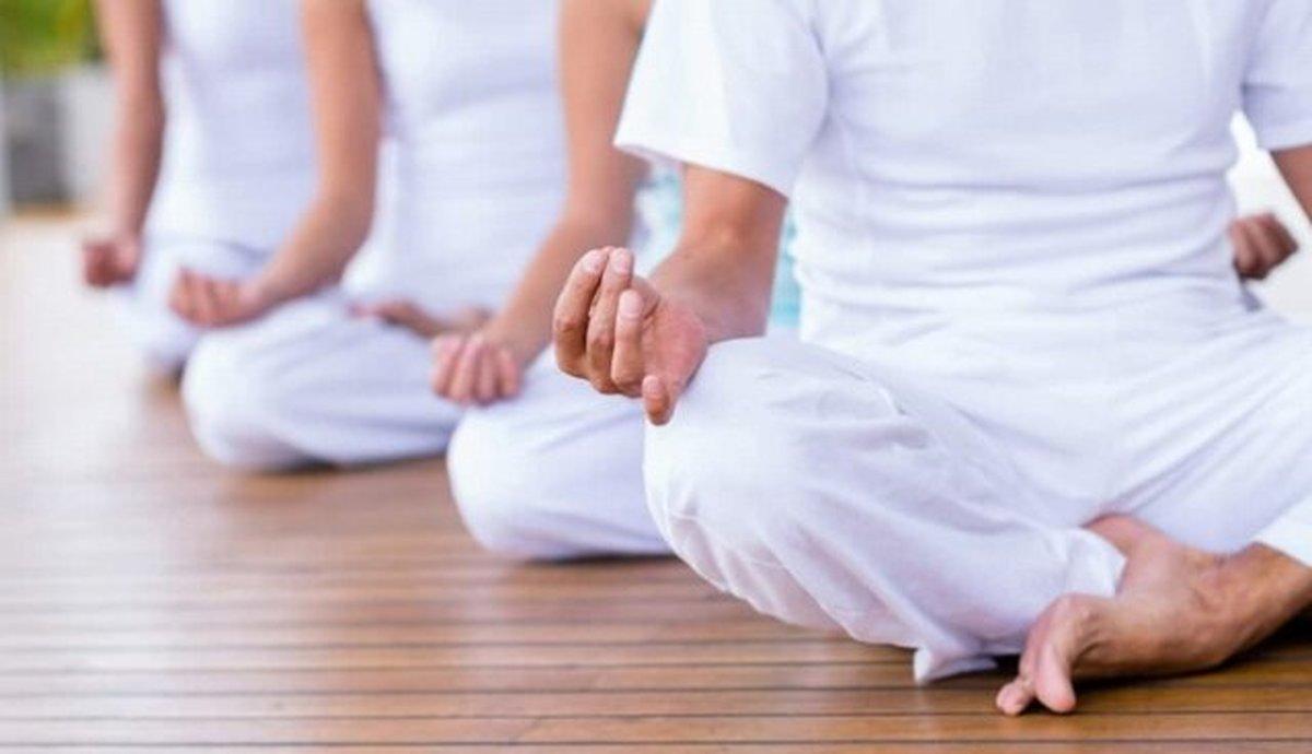 تسکین علائم آرتریت روماتوئید با تمرینات یوگا