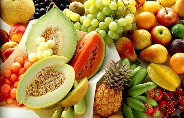 کدام میوه تابستانی شکم سیر کن است  ؟