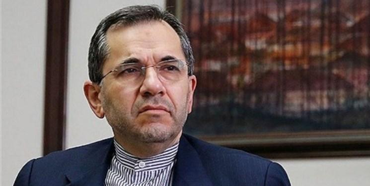 انتقاد ایران به استفاده ابزاری از موضوع تسلیحات کشتار جمعی