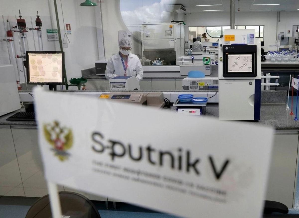 مذاکرات ایران و روسیه با هدف تولید واکسن کرونای روسی در ایران