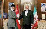 میانجی عمانی دوباره در تهران