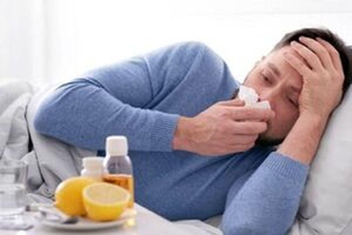 الان فصل سرماخوردگی نیست هر علامت بیماری را کرونا بدانیم