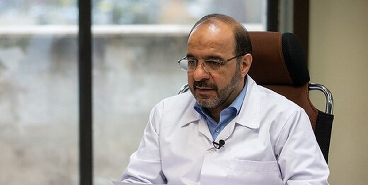 رئیس دانشگاه بقیةالله: داروی ضد کرونا ساخته شده است
