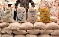 برنج پرمحصول ۵۰ درصد ارزانتر است