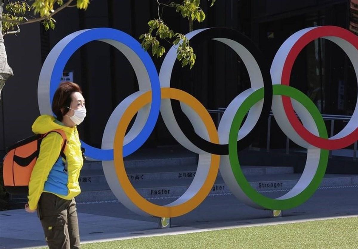 تاکید ژاپن بر برگزاری المپیک با وجود آغاز موج چهارم کرونا در جهان