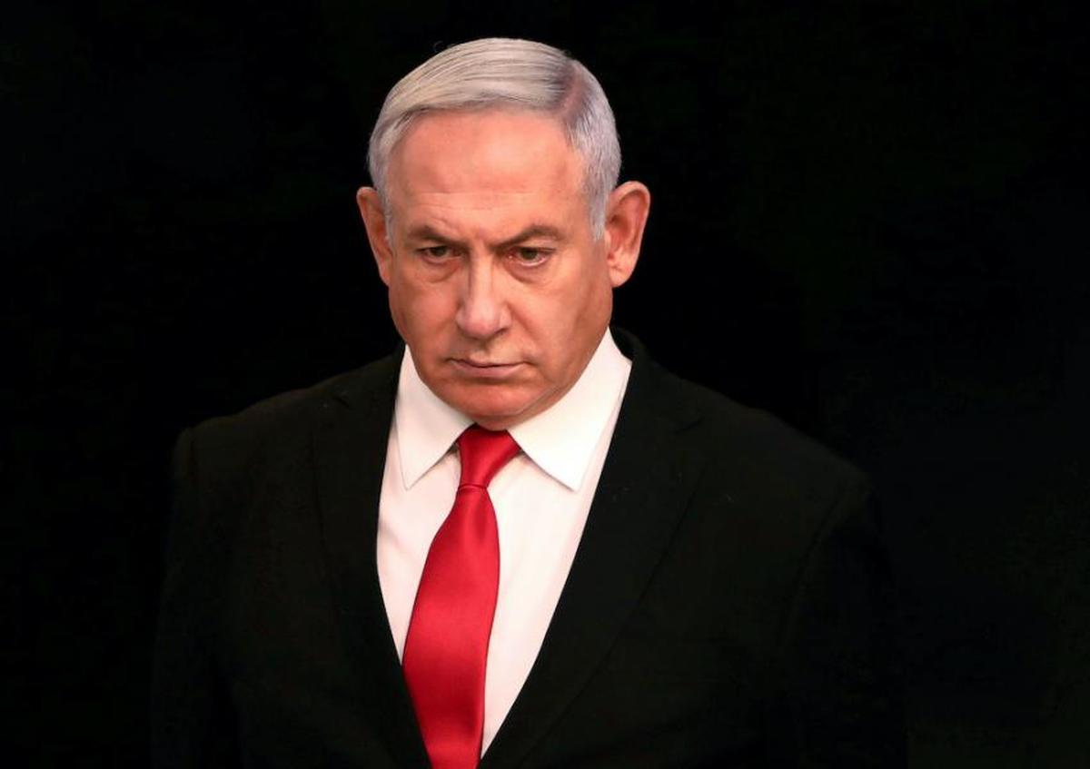 ایران به اسرائیل پهپاد فرستاد