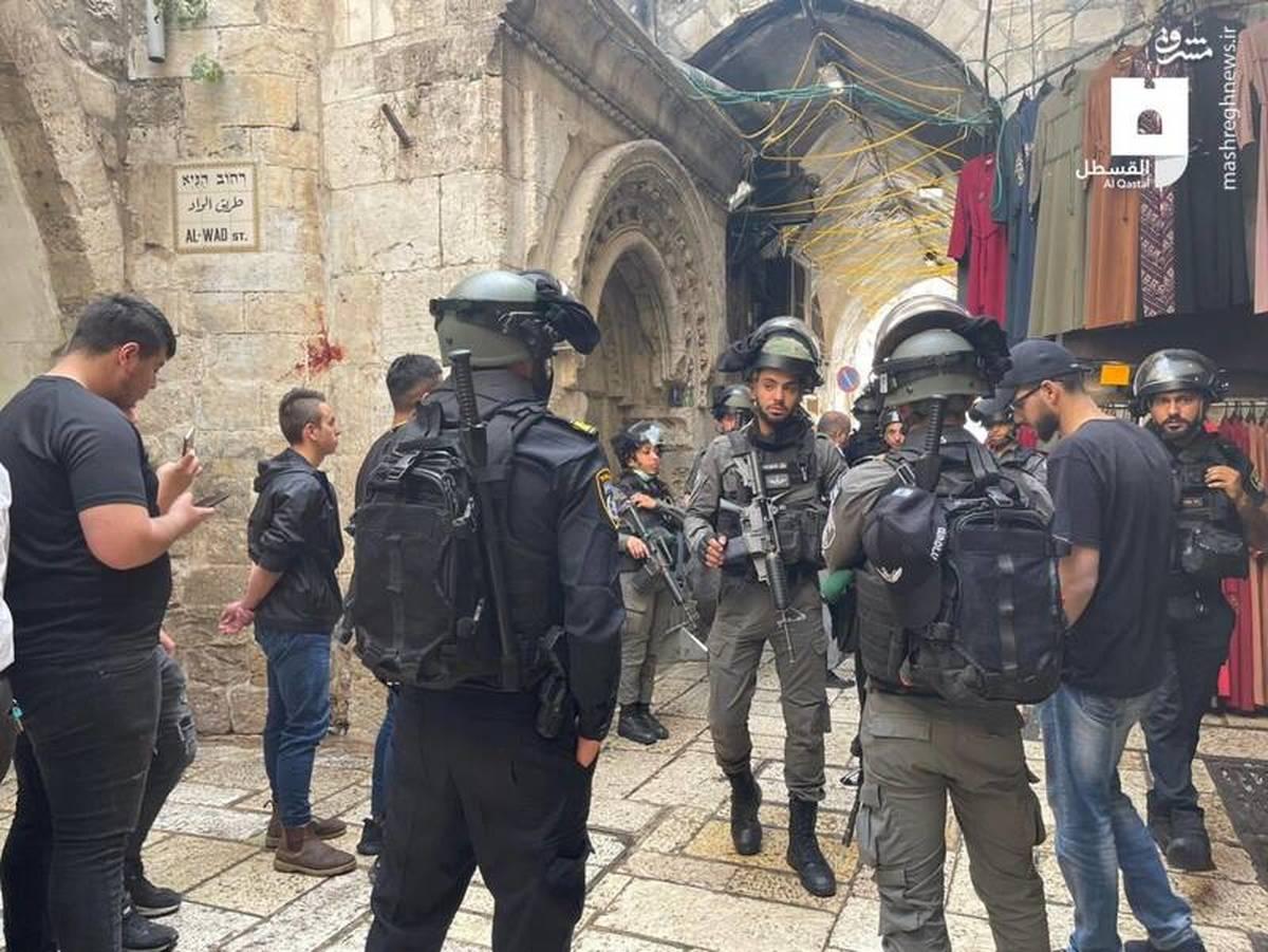 عقب نشینی تلآویو | تعویق حکم تخلیه محله شیخ جراح فلسطین