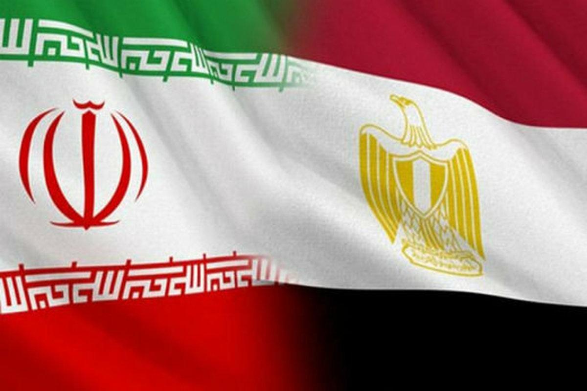 العربی الجدید: هفته گذشته قاهره میزبان یک هیات ایرانی بوده است