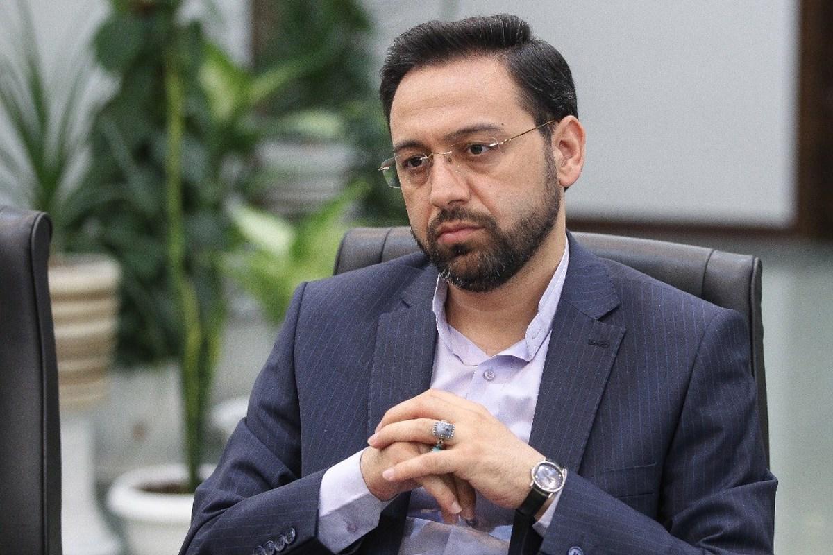 قائم مقام جدید آستان قدس رضوی تعیین شد
