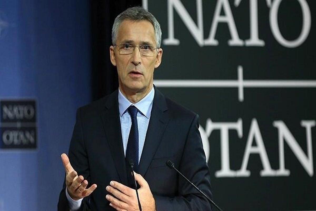 ناتو: نباید تعامل با روسیه را کنار بگذاریم