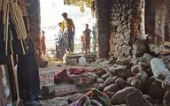 وضعیت مردم زلزله زده اندیکا سه روز پس از زلزلههای مکرر+تصاویر