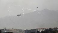 آمریکا کنترل ترافیک هوایی فرودگاه کابل را در اختیار دارد