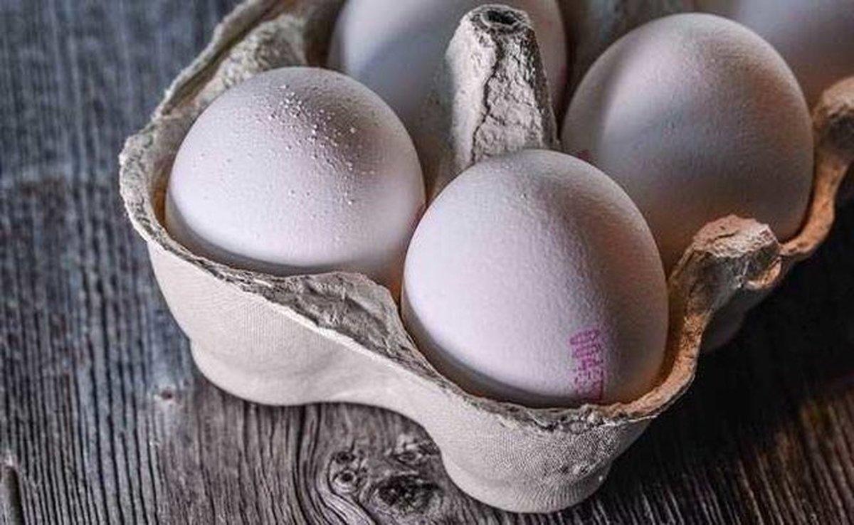 تخم مرغ به شانه ای ۳۰هزارتومان رسید | سوپرمارکت ها گرانفروشی نمی کنند