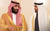 ولیعهد سعودی و امارات طراح کودتای نافرجام اردن هستند