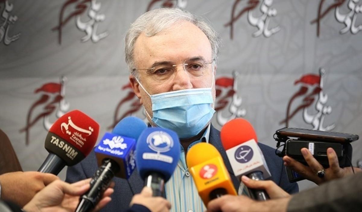 ۴ واکسن کرونای ایرانی طی دو هفته آینده وارد فاز انسانی خواهد شد