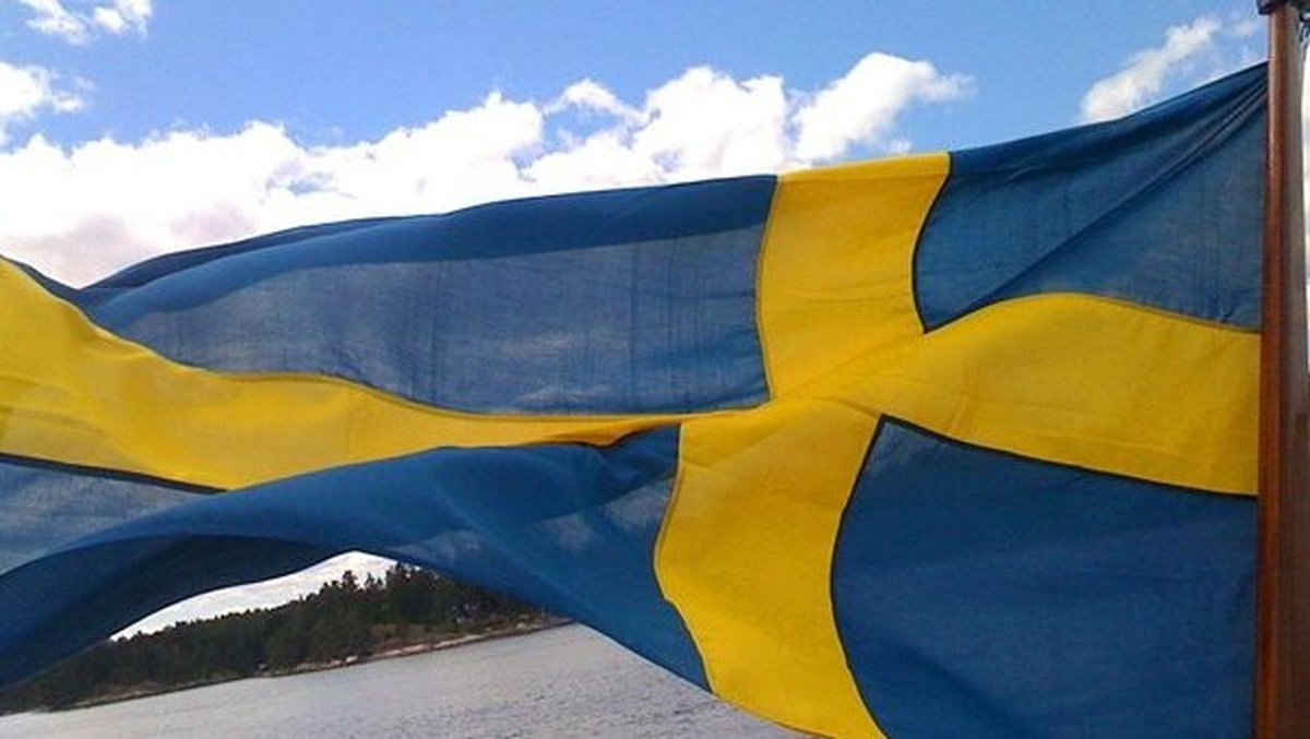 تورم سوئد منفی شد!