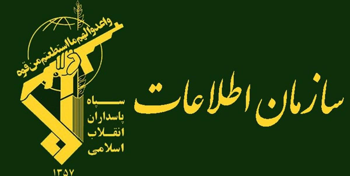 سپاه     یک باند قمار را در مشهد متلاشی کرد