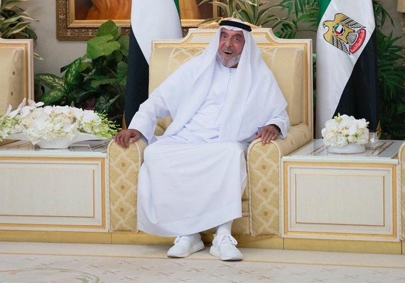 خلیفه بن زاید  |   برخی املاک در اختیار برادرش شیخ منصور، رئیس باشگاه منچسترسیتی است
