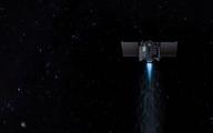 تصویر عجیب از سیاره سرخ| مریخ نورد چینی تصویر سیاره  سرخ را ضبط کرد+عکس