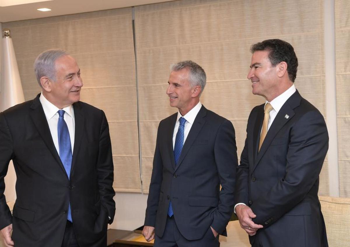 اظهارات رییس برکنار شده موساد: اسراییل موفق شده به قلبِ قلب ایران نفوذ کند