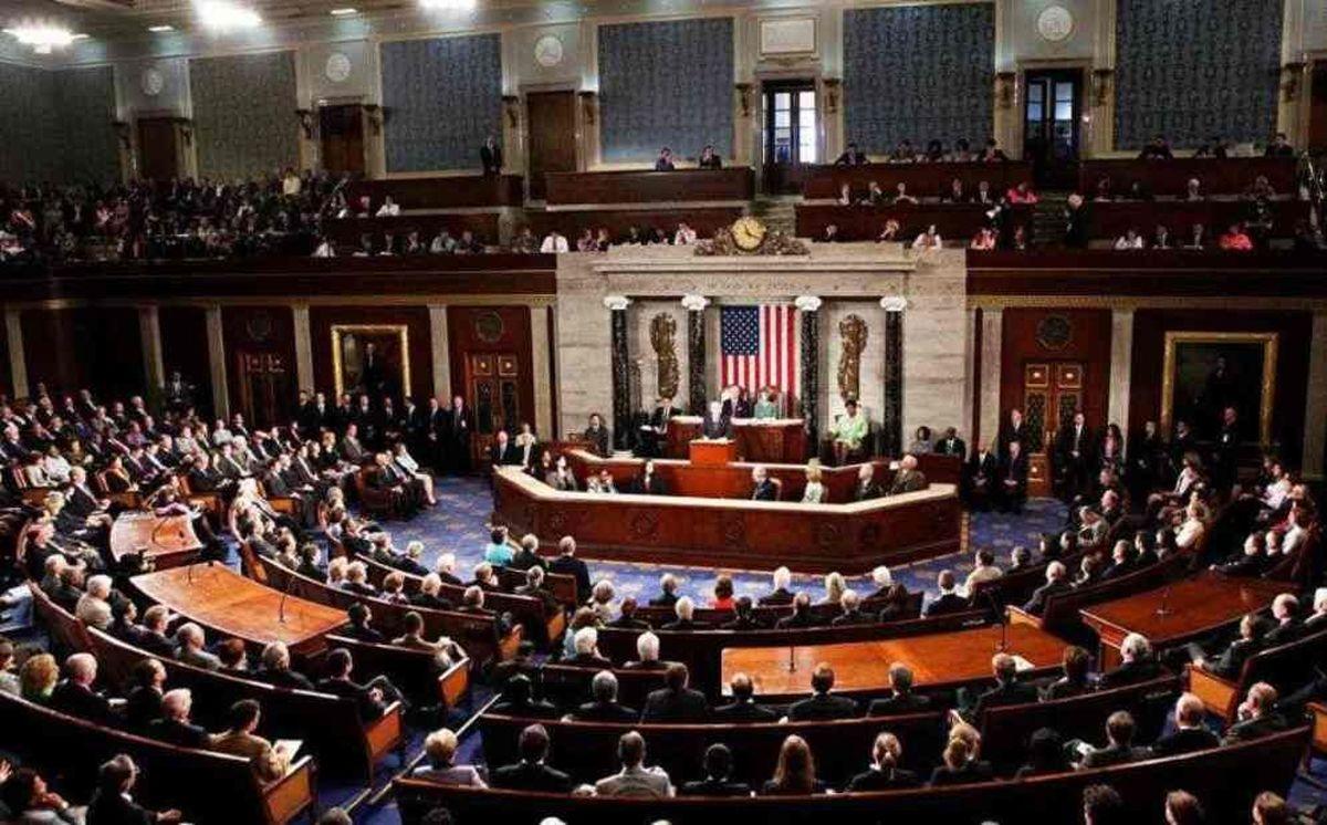 مجلس نمایندگان به پیش نویس لایحه استیضاح ترامپ رأی داد