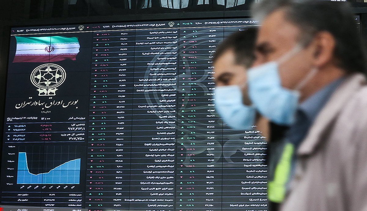 روند بازار سهام در روز گذشته     پیش بینی بورس