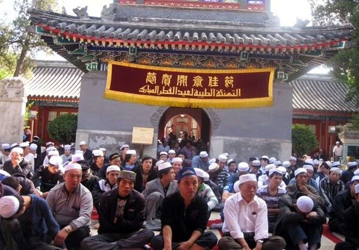 چین  |  ویرانی مساجد مسلمانان در سین کیانگ  تکذیب شد