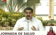 قدردانی رییسجمهور ونزوئلا بهزبانفارسی: ایران! سلامعلیکم