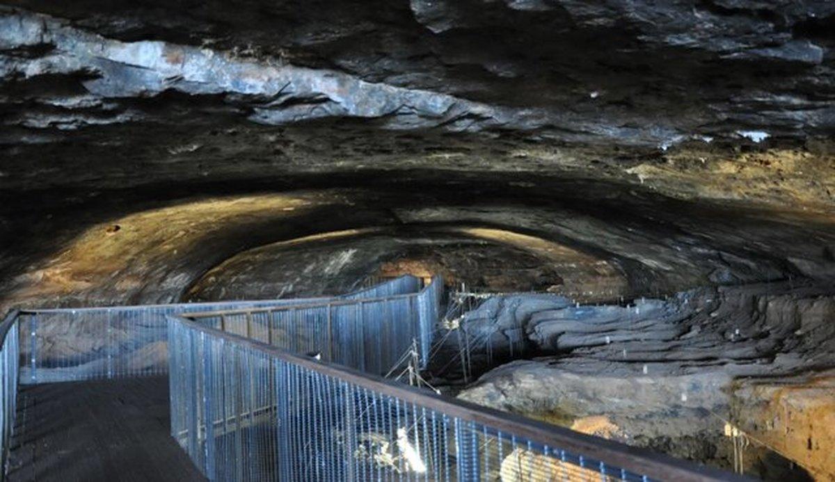 غار «واندررک»  قدیمیترین خانه انسان