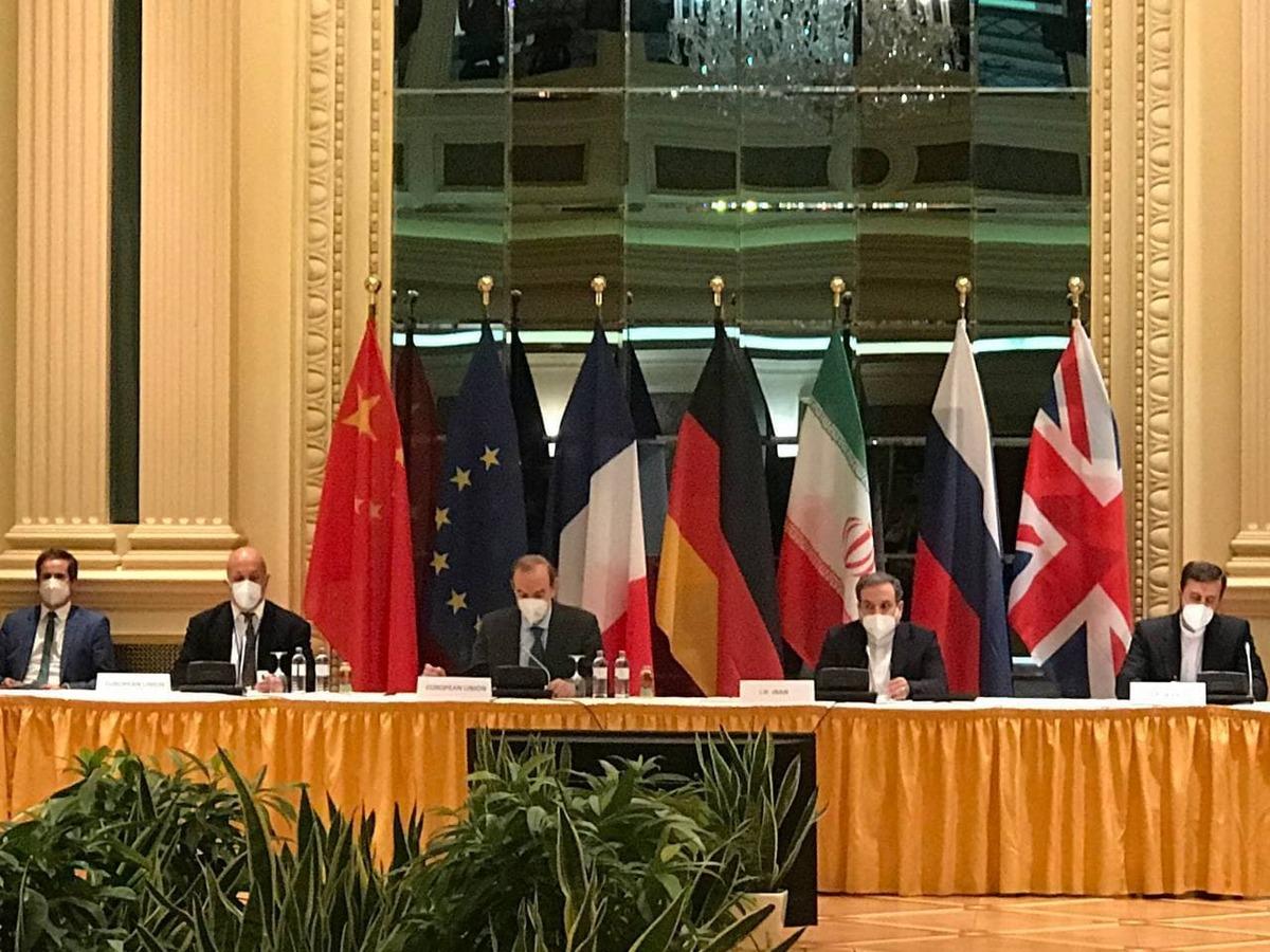 مذاکرات احیای برجام | چین : باید از عوامل مخرب فاصله بگیریم