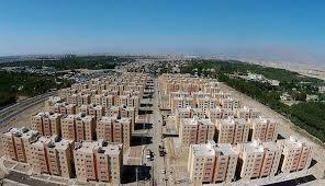 موج جدید ساختمانسازی در شهرهای جدید