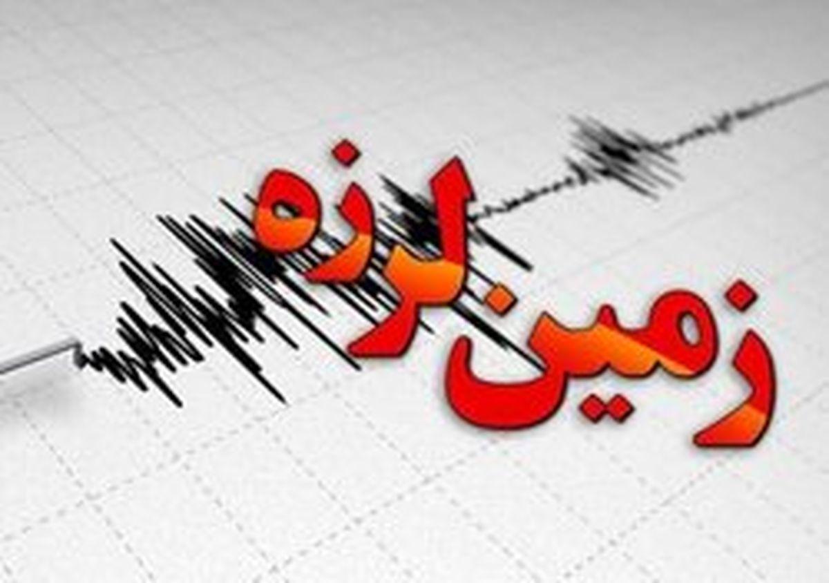 زلزله ۵.۵ ریشتری در سنخواست خراسان شمالی +جزئیات