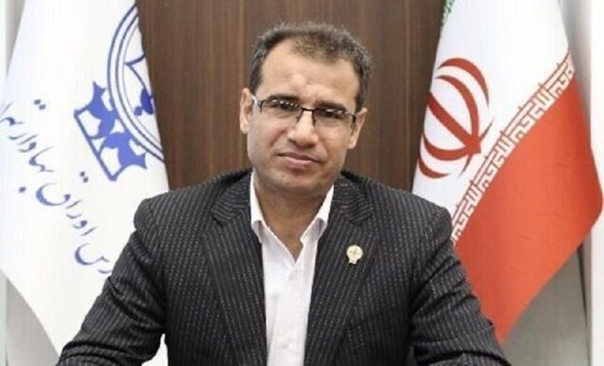 مدیرعامل شرکت بورس تهران از سمت خود استعفا داد