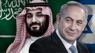 عربستان  |  به زودی دفتر نمایندگی تل آویو دایر میشود