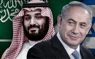 عربستان     به زودی دفتر نمایندگی تل آویو دایر میشود