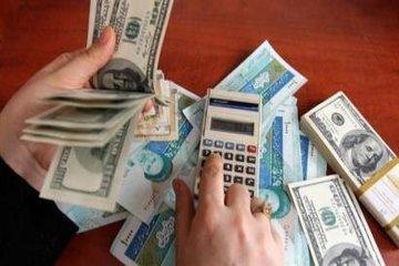 دلار روی سد مقاومتی ایستاد/ یورو ۱۵.۴۰۰ تومان
