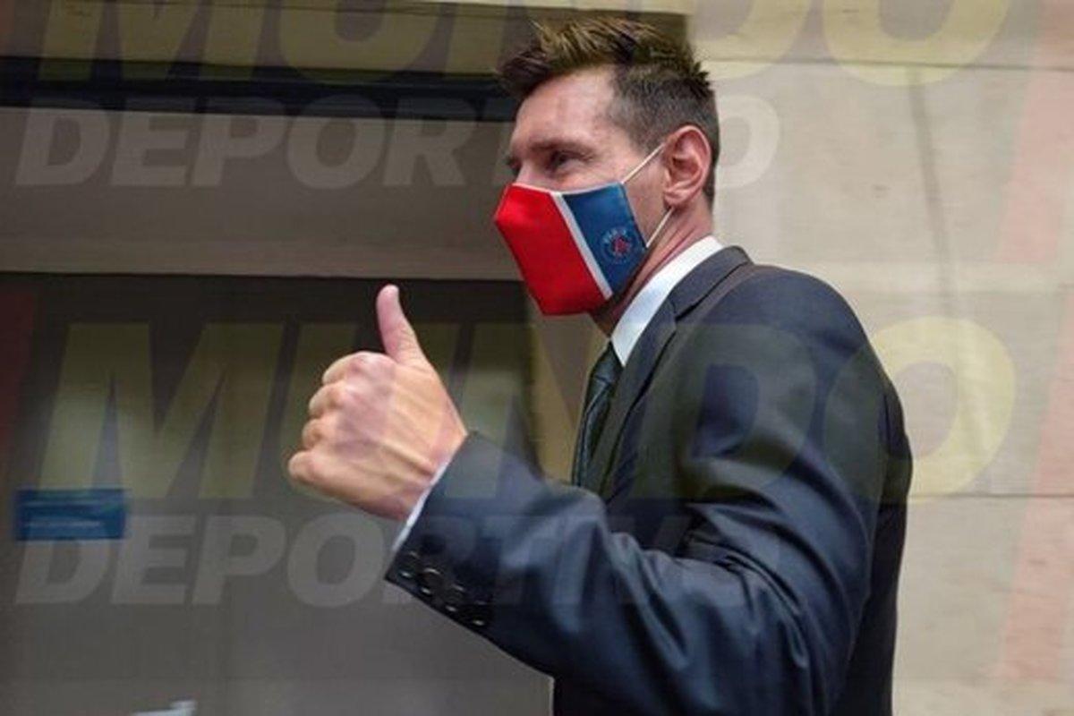 مسی مانع فروش بلیتهای بارسلونا