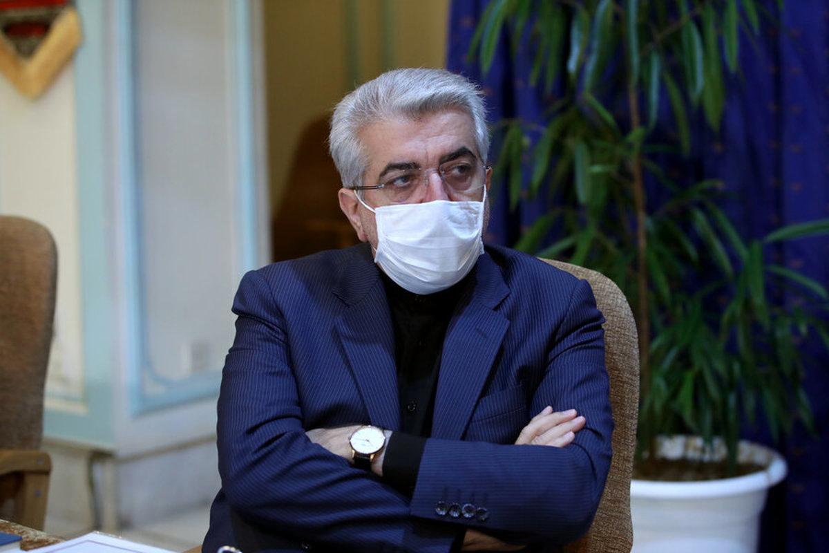 اگرمردم در مصرف گاز رعایت نکنند خاموشی خواهیم داشت