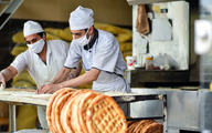افزایش 50 درصدی قیمت نان