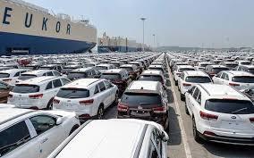 همچنان واردات خودرو ممنوع است