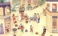 رسم دیرین ایرانیان در چهارشنبهسوری