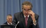 بلومبرگ: گروسی به دنبال دیدار با رئیس جدید سازمان انرژی اتمی ایران است