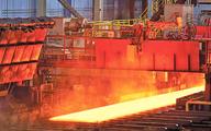 بازار فولاد به آرامش متمایل شد
