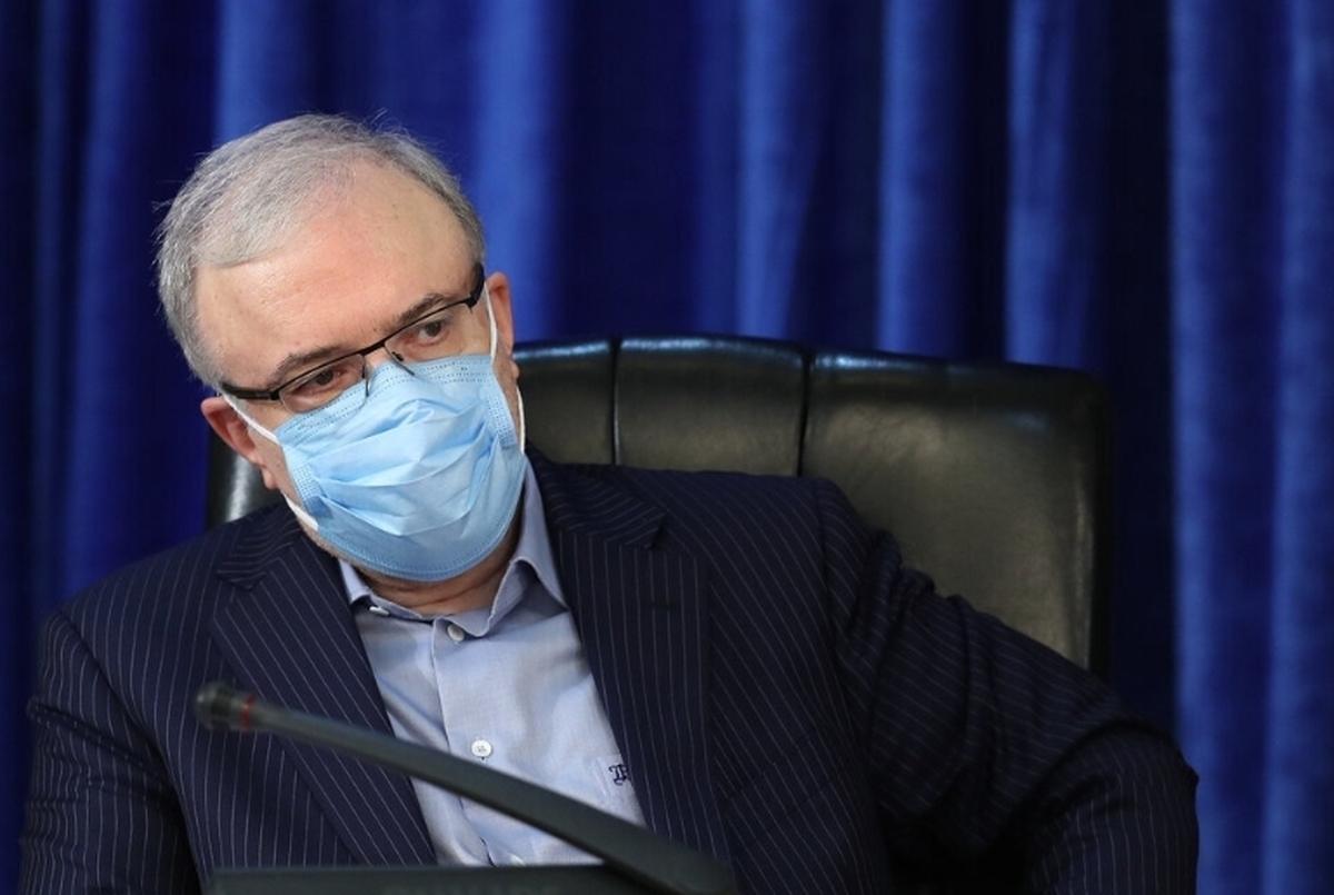 وزیر بهداشت: در تولید واکسن کووید در دولت دوازدهم خودکفا خواهیم شد
