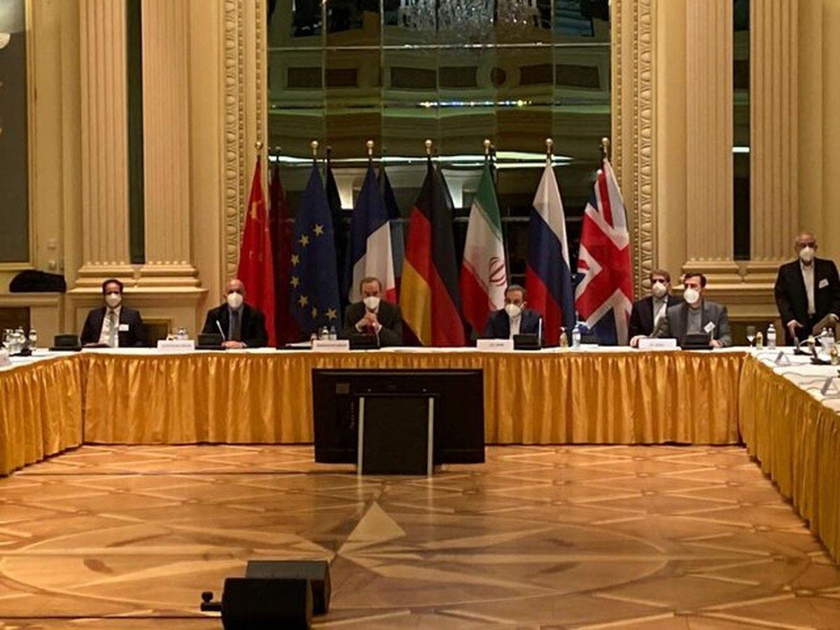 پایان نشست ایران و ۱+ ۴ | ادامه گفتوگوها در روزهای آتی