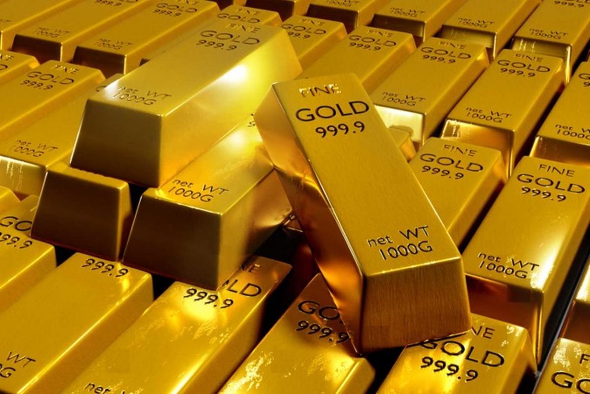 طلا  مسیر نزولی سپری خواهد کرد