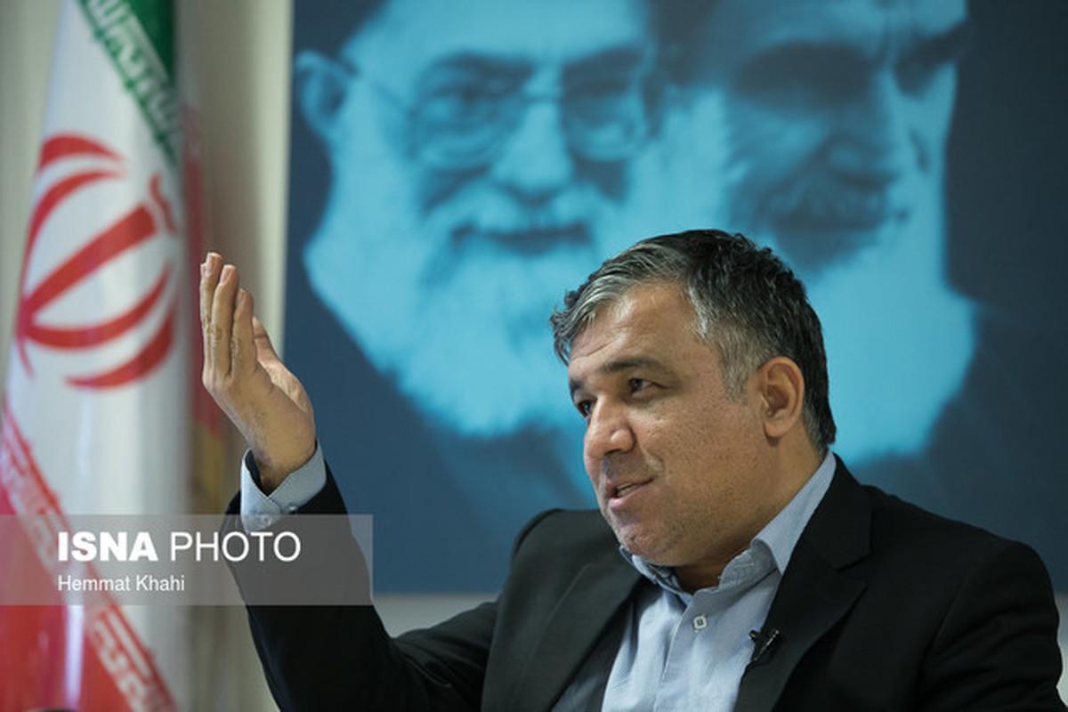 دعوت سخنگوی ستاد مهرعلیزاده از مردم برای حضور مسئولانه در پای صندوقهای رای