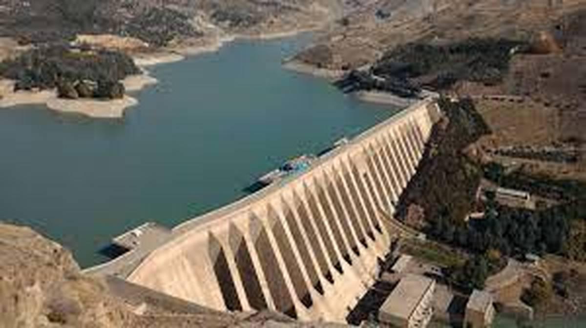 صادرات آب سدهای تهران به کشورهای همسایه