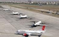 ورود جدی بنیاد مستضعفان به تکمیل باند اصلی فرودگاه اردبیل