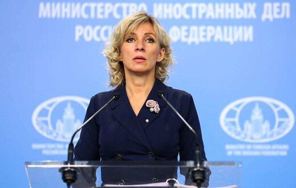 روسیه     ارمنستان را در موضوع قره باغ فریب ندادیم